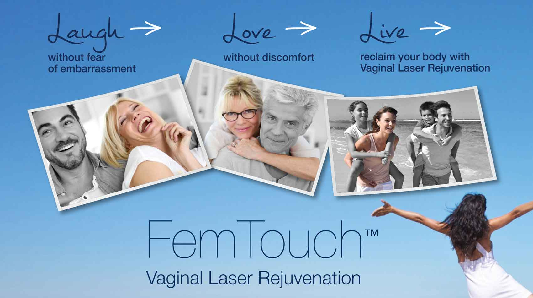 FemTouch Vaginal Rejuvenation
